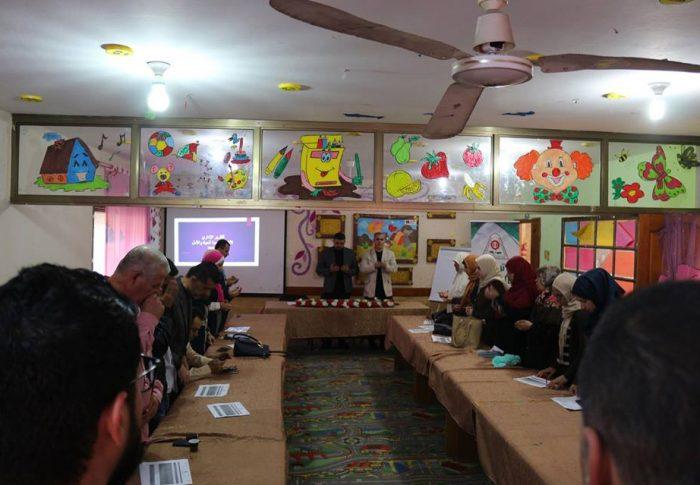 جمعية الحياة والأمل تعقد جمعيتها العمومية السنوية بحضور أغلبية أعضاء الجمعية العمومية